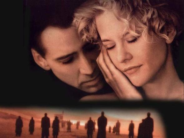 Реальная любовь. Самые романтичные пары в истории кино. Изображение № 14.