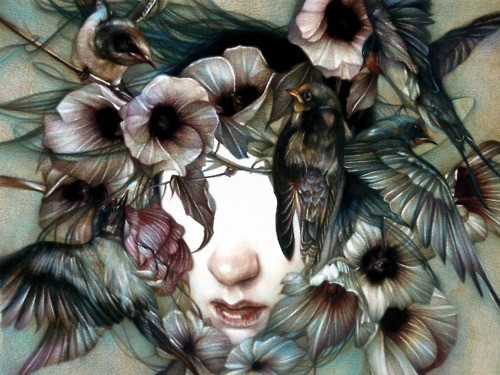 Эффект бабочки Marco Mazzoni. Изображение № 6.