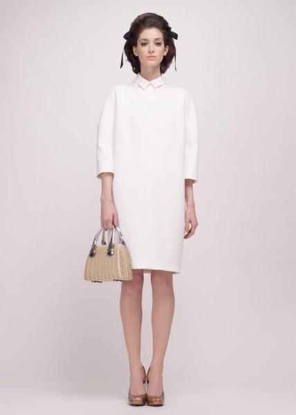 A.P.C., Chanel, MM6, Mother of Pearl, Paule Ka и Yang Li выпустили новые лукбуки. Изображение № 79.