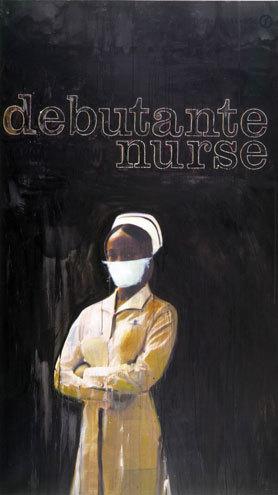 Медсёстры Ричарда Принса. Изображение № 12.