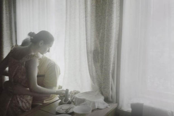 """""""Белые ночи"""" Питера Тена Хуупена. Изображение № 3."""