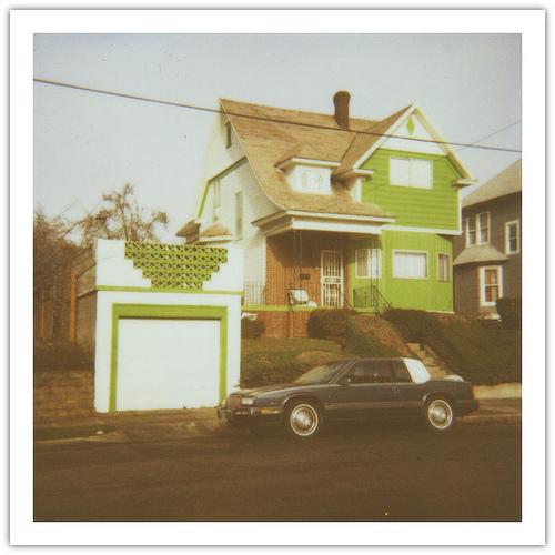 Polaroid cars. Изображение № 35.