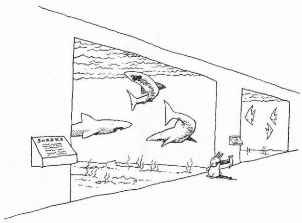 Кролики-самоубийцы(Bunny Suicides). Изображение № 45.