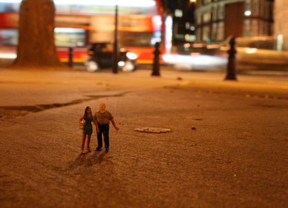 Little people. Изображение № 95.