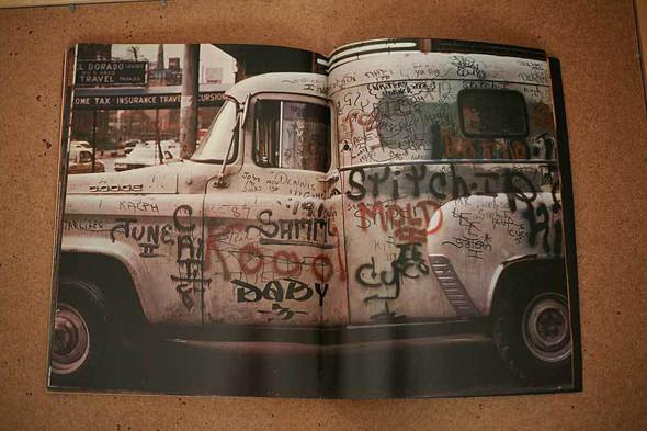 Не ждали: 8 альбомов о стрит-арте. Изображение № 48.