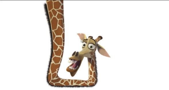 В мире животных: Герои «Мадагаскара» в мемах, рекламе и видеороликах. Изображение № 16.
