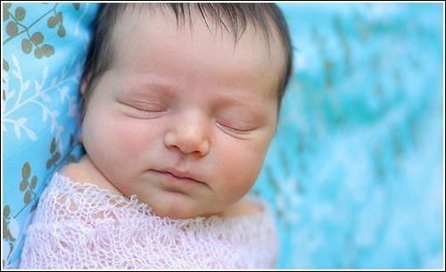 Tracy Raver – фотограф новорожденных. Изображение № 10.
