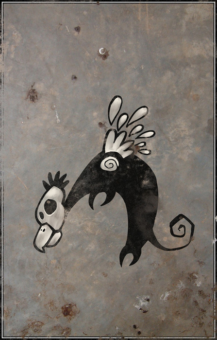 The Skelewags. Изображение № 6.