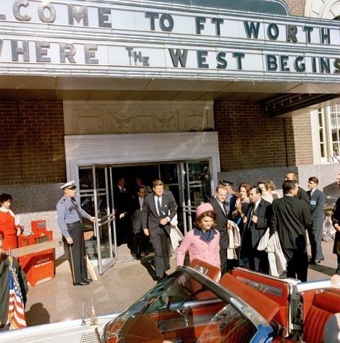Архивные фотографии семьи Джона Кеннеди. Изображение № 11.