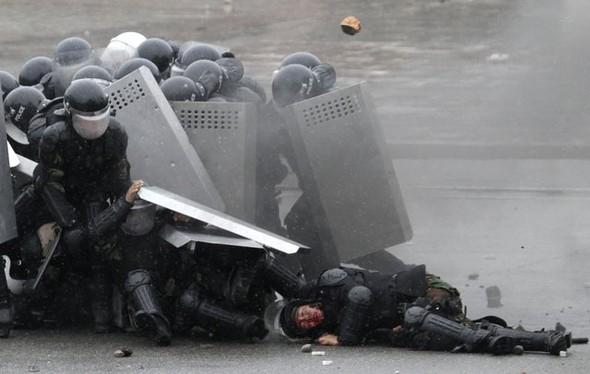 Иван Секретарев, 2010-й. Изображение № 10.
