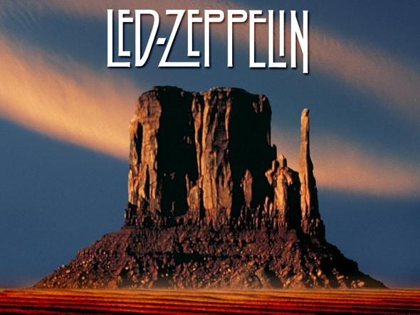 Led Zeppelin. Изображение № 1.