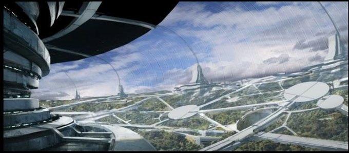 Bioware назвала сценариста новой игры Mass Effect. Изображение № 3.