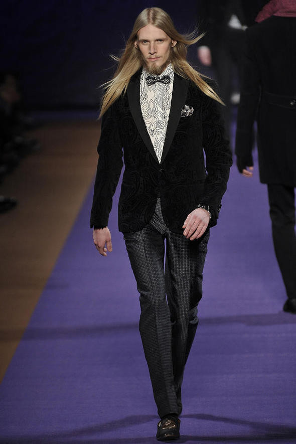 Изображение 135. Milan Fashion Week. Часть 1.. Изображение № 151.