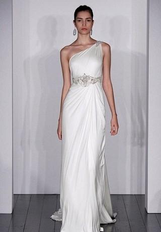 """""""Выбираем свадебное платье!"""" 93 идеи ведущих дизайнеров. Изображение № 7."""