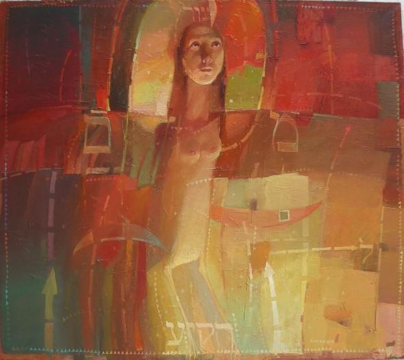 Украинский художник Александр Антонюк. Изображение № 2.