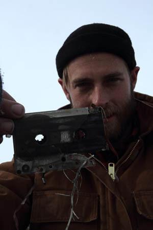 Jake - главный фотограф. Изображение № 9.
