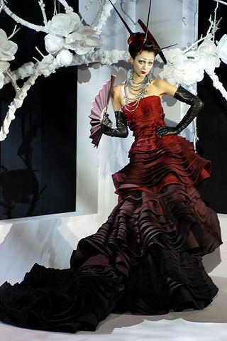 Изображение 21. Dior.Couture.. Изображение № 21.