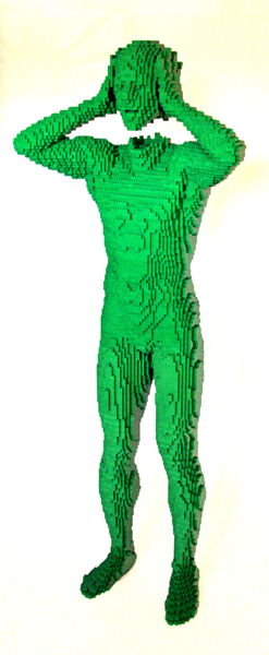ЛегоЛенд. Изображение № 5.