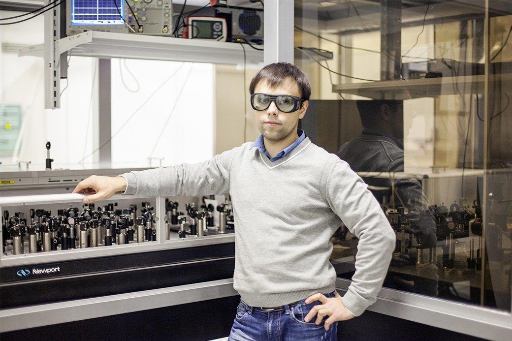 Что происходит в офисе Российского квантового центра. Изображение № 15.