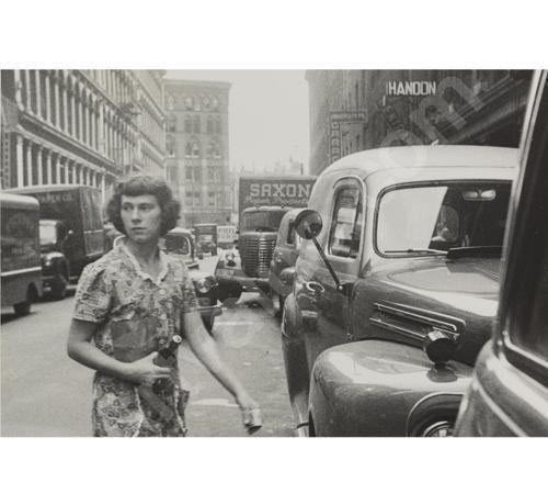 Большой город: Нью-йорк и нью-йоркцы. Изображение № 104.