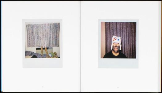 20 фотоальбомов со снимками «Полароид». Изображение №220.