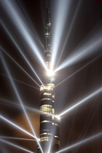 Вавилонская Башня. Изображение № 2.
