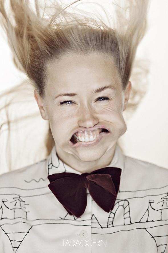Убойная работа: смешные снимки от Tadao Cern. Изображение № 17.