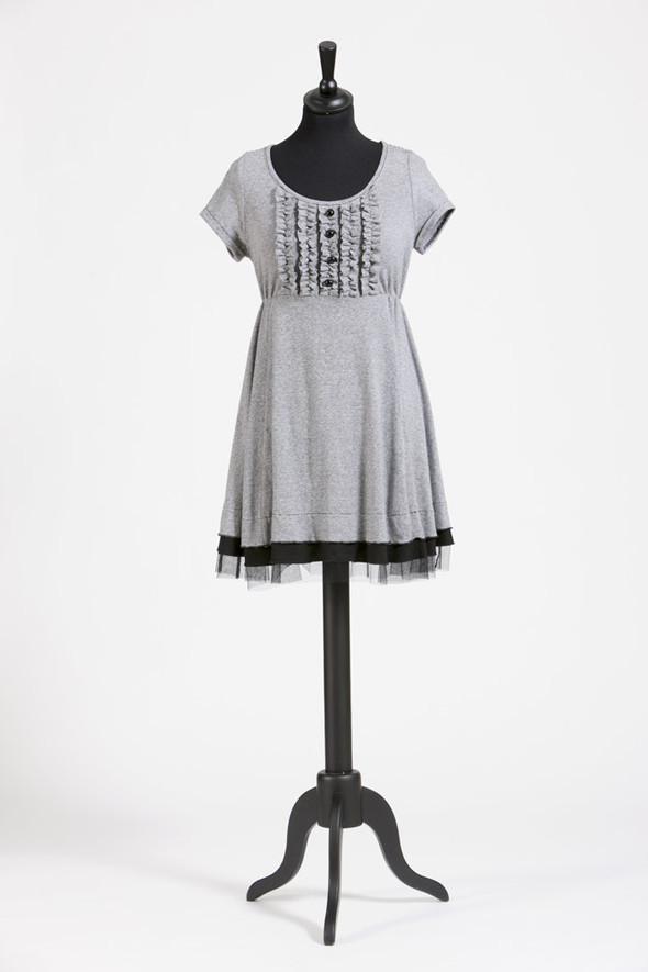 """Коллекция платьев """"Лондонский бутик"""". Изображение № 19."""