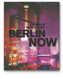 10 альбомов о современном Берлине: Бунт молодежи, панки и знаменитости. Изображение №119.