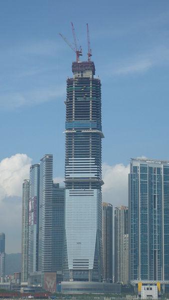 Китай-Гонконг. Изображение № 3.