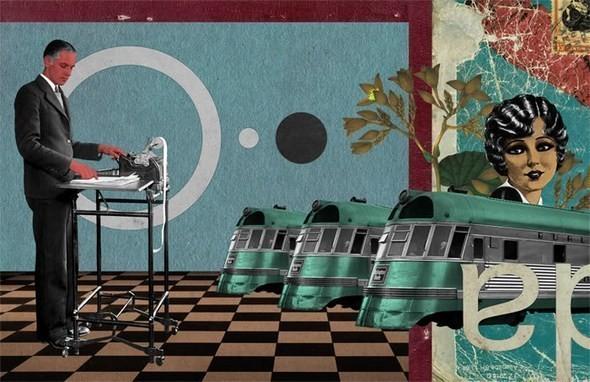 Изображение 10. Иллюстратор: Рэнди Мора.. Изображение № 10.