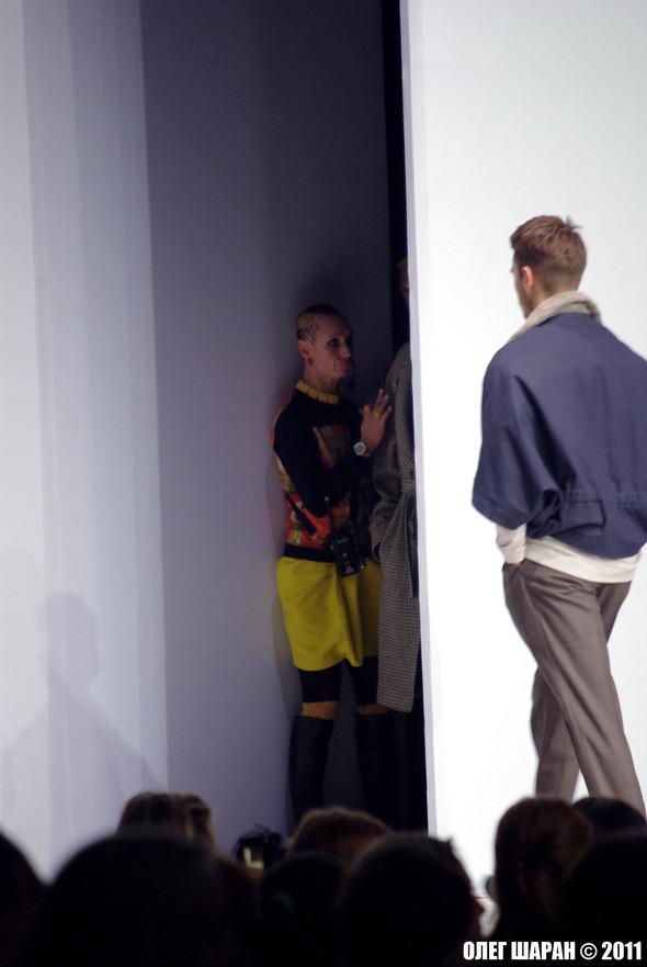 Изображение 61. Volvo Fashion Week: Tarakanova Men's Collection.. Изображение № 61.