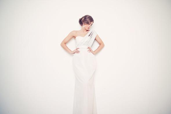 новый формат свадебных платьев - NOT A PRINCESS. Изображение № 6.
