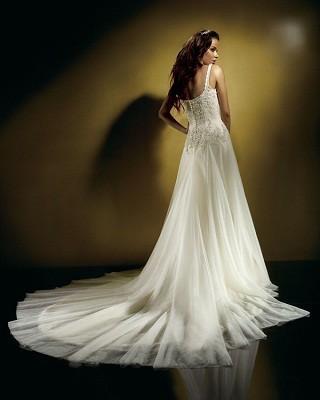 """""""Выбираем свадебное платье!"""" 93 идеи ведущих дизайнеров. Изображение № 65."""