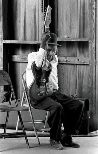 "Изображение 34. Выставка: Барон Уолмен ""The Rolling Stone Years"".. Изображение № 35."