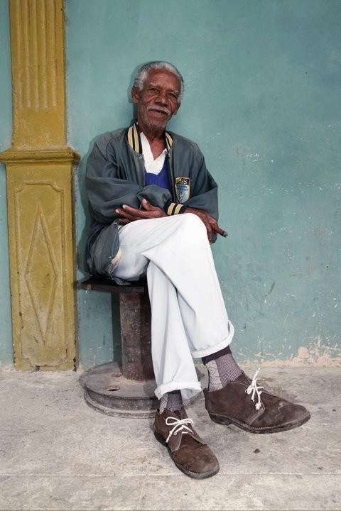 Изображение 1. Кубинский лук. Зима 2010/2011.. Изображение № 8.