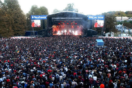 Изображение 29. 5 музыкальных фестивалей, которые стоит посетить.. Изображение № 27.