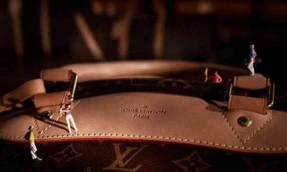Детский мир: промо-фото Louis Vuitton. Изображение № 3.