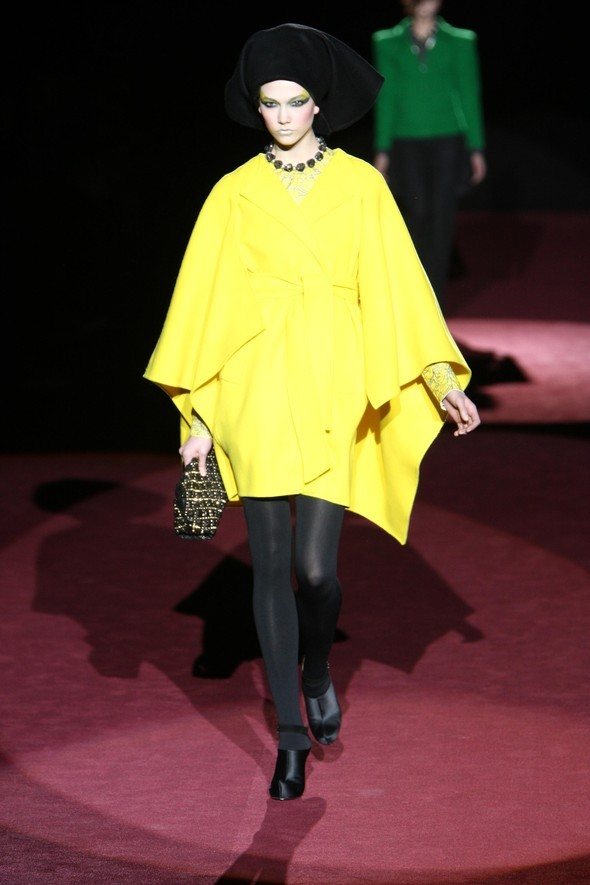 Marc Jacobs fall winter 2009–2010. Изображение № 25.
