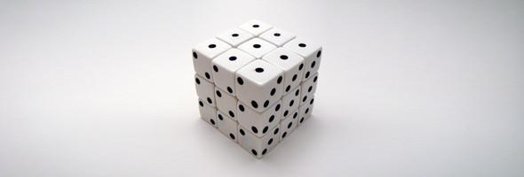 Найдено число Бога (для Кубика). Изображение № 5.