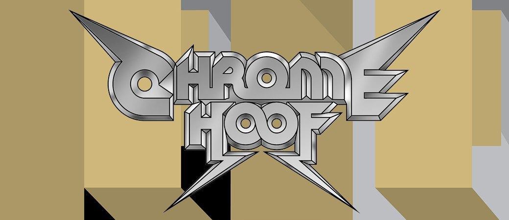 Chrome Hoof  о серебряных костюмах,  «Урале» и группе Cathedral. Изображение № 3.