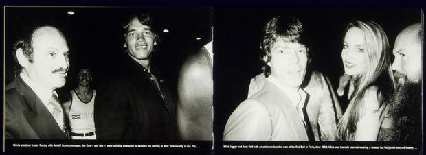 Клубная мания: 10 фотоальбомов о безумной ночной жизни . Изображение №14.