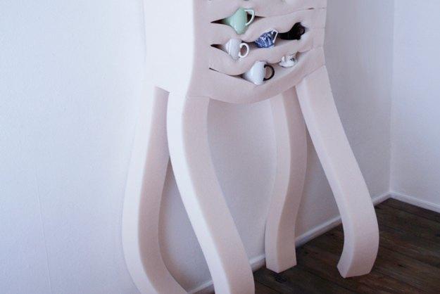 Голландские дизайнеры создали линейку мягких шкафов. Изображение № 3.