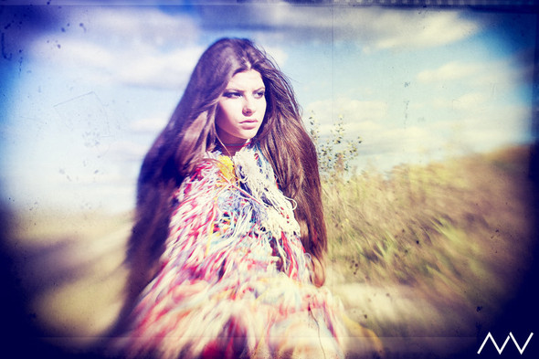 Maria Uinslet. Изображение № 19.