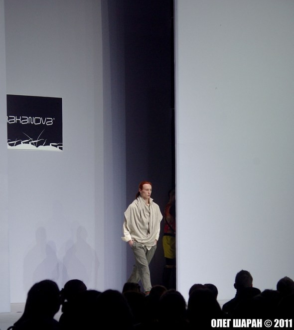 Изображение 44. Volvo Fashion Week: Tarakanova Men's Collection.. Изображение № 44.