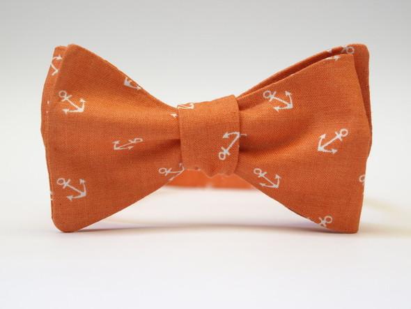 Churchill - новый украинский бренд галстуков-бабочек ручной работы. Изображение № 5.