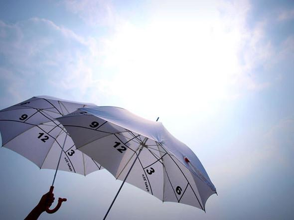 Самые креативные зонты. Изображение № 1.