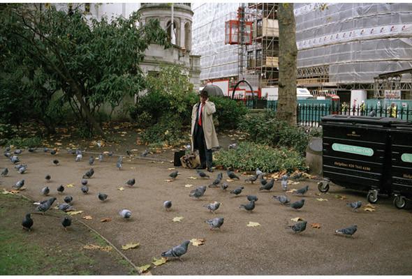 Большой город: Лондон и лондонцы. Изображение № 160.