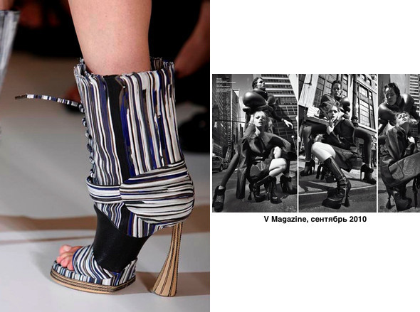 15 лучших туфель весны-лета 2010. Изображение № 6.