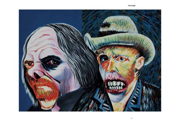 Народ против: 12 альбомов о социальном искусстве. Изображение № 9.
